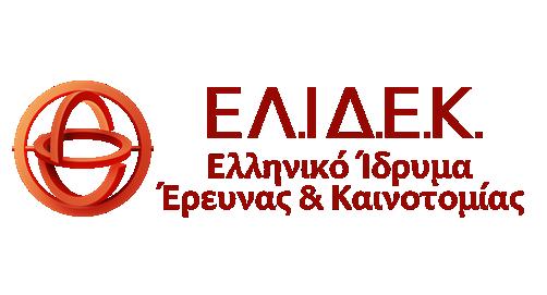 Λογότυπο ΕΛΙΔΕΚ